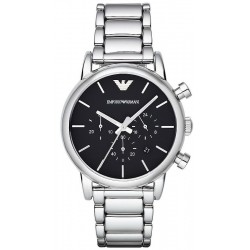 Emporio Armani Men's Watch Luigi AR1853 Chronograph