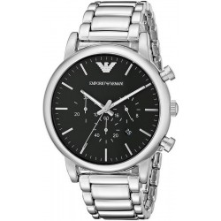 Buy Emporio Armani Men's Watch Luigi AR1894 Chronograph