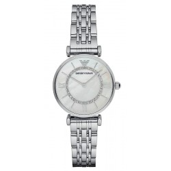 Emporio Armani Women's Watch Gianni T-Bar AR1908