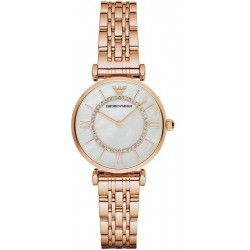 Buy Emporio Armani Women's Watch Gianni T-Bar AR1909