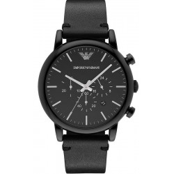 Buy Emporio Armani Men's Watch Luigi AR1918 Chronograph