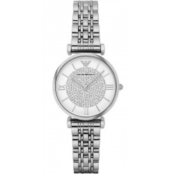 Emporio Armani Women's Watch Gianni T-Bar AR1925