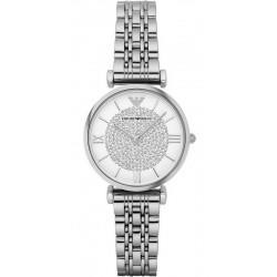 Emporio Armani Women's Watch Gianni T-Bar AR1925