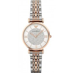 Emporio Armani Women's Watch Gianni T-Bar AR1926