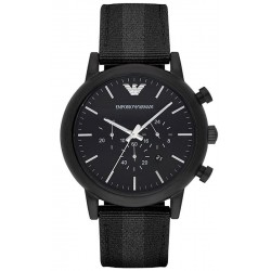 Emporio Armani Men's Watch Luigi AR1948 Chronograph
