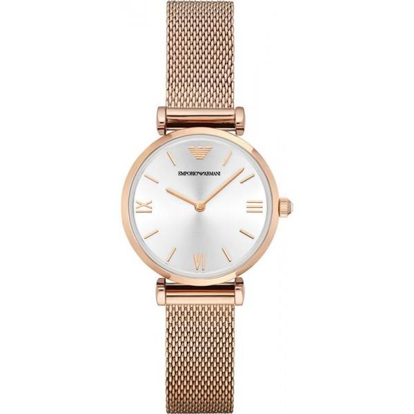 Buy Emporio Armani Women's Watch Gianni T-Bar AR1956