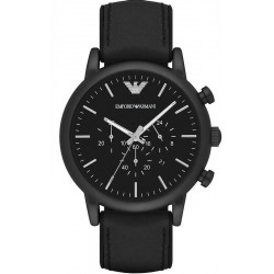 Emporio Armani Men's Watch Luigi AR1970 Chronograph