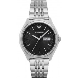 Emporio Armani Men's Watch Zeta AR1977