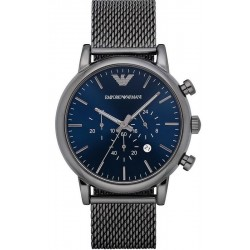 Buy Emporio Armani Men's Watch Luigi AR1979 Chronograph