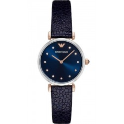Buy Emporio Armani Women's Watch Gianni T-Bar AR1989
