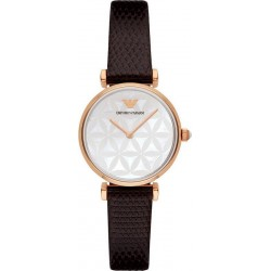 Emporio Armani Women's Watch Gianni T-Bar AR1990