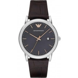 Buy Emporio Armani Men's Watch Luigi AR1996