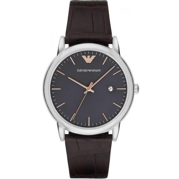 Buy Emporio Armani Men's Watch Luigi AR1996
