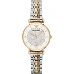 Emporio Armani Women's Watch Gianni T-Bar AR2076