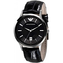 Buy Emporio Armani Men's Watch Renato AR2411