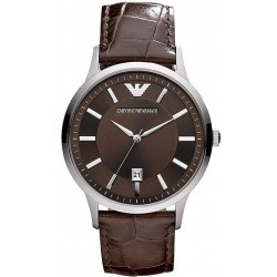 Buy Emporio Armani Men's Watch Renato AR2413