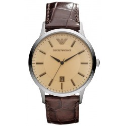 Buy Emporio Armani Men's Watch Renato AR2427