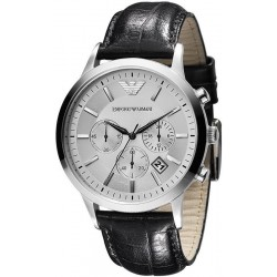 Emporio Armani Men's Watch Renato Chronograph AR2432