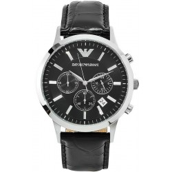 Emporio Armani Men's Watch Renato Chronograph AR2447