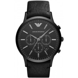 Buy Emporio Armani Men's Watch Renato AR2461 Chronograph