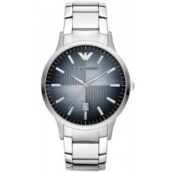 Emporio Armani Men's Watch Renato AR2472