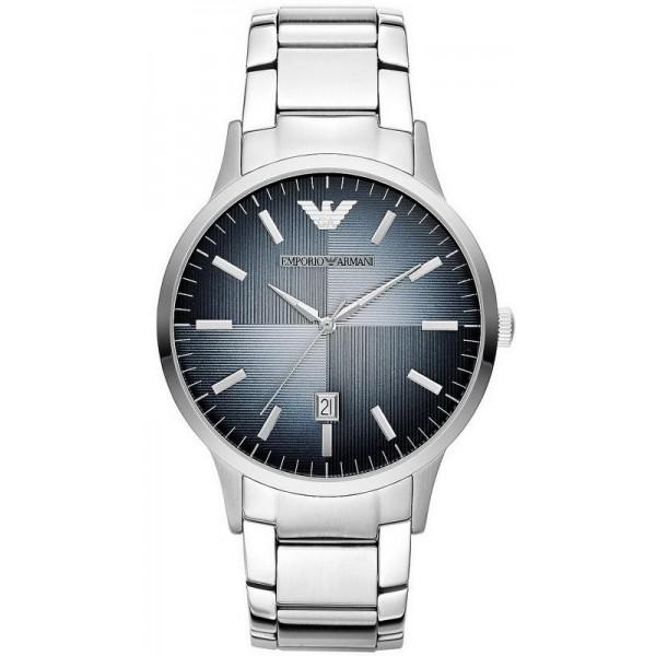 Buy Emporio Armani Men's Watch Renato AR2472