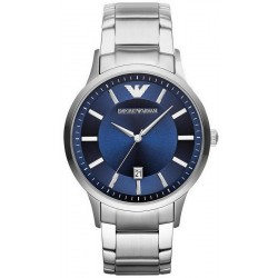 Emporio Armani Men's Watch Renato AR2477