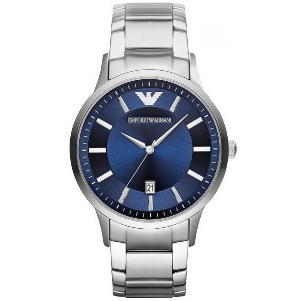 Buy Emporio Armani Men's Watch Renato AR2477