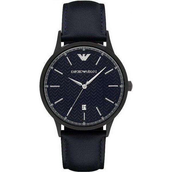Buy Emporio Armani Men's Watch Renato AR2479