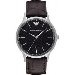 Buy Emporio Armani Men's Watch Renato AR2480