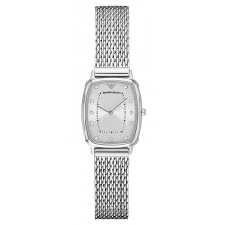 Emporio Armani Women's Watch Epsilon AR2495