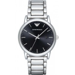Buy Emporio Armani Men's Watch Luigi AR2499