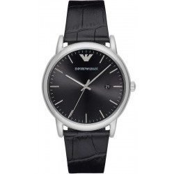 Buy Emporio Armani Men's Watch Luigi AR2500