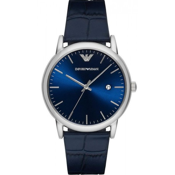 Buy Emporio Armani Men's Watch Luigi AR2501