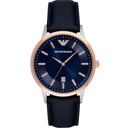 Buy Emporio Armani Men's Watch Renato AR2506