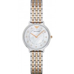 Emporio Armani Women's Watch Kappa AR2508