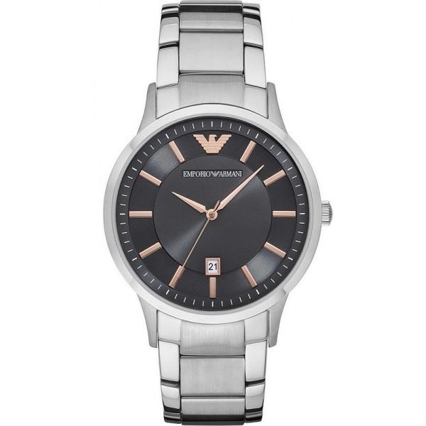 Buy Emporio Armani Men's Watch Renato AR2514