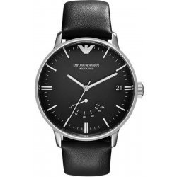 Emporio Armani Men's Watch Meccanico Automatic AR4656