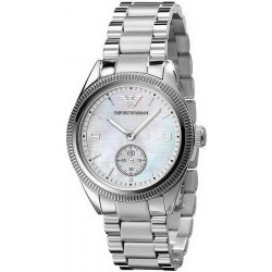 Buy Emporio Armani Women's Watch Classic AR5899