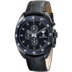 Emporio Armani Men's Watch Sportivo AR5916 Chronograph
