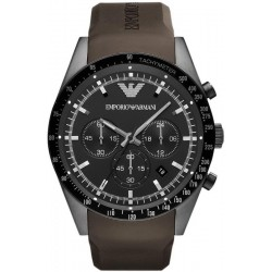Emporio Armani Men's Watch Tazio AR5986 Chronograph