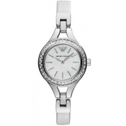 Buy Emporio Armani Women's Watch Chiara AR7353