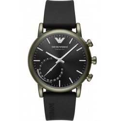 Emporio Armani Connected Men's Watch Luigi ART3016 Hybrid Smartwatch
