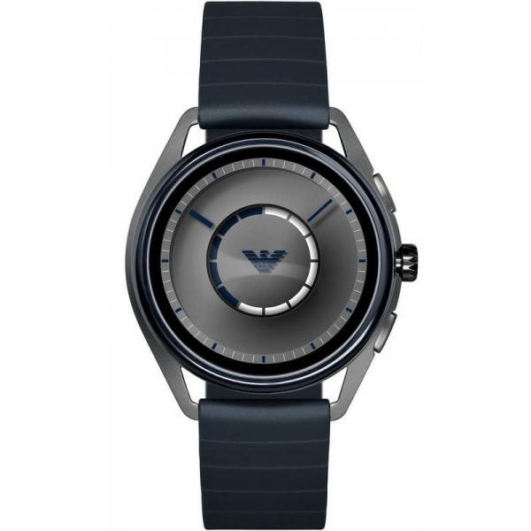 Buy Emporio Armani Connected Men's Watch Matteo ART5008 Smartwatch