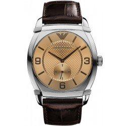 Emporio Armani Men's Watch Carmelo AR0338