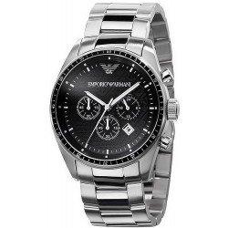 Emporio Armani Men's Watch AR0585 Chronograph