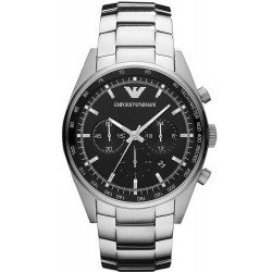 Emporio Armani Men's Watch Sportivo AR5980 Chronograph