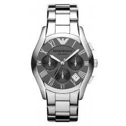 Emporio Armani Men's Watch Ceramica Chronograph AR1465