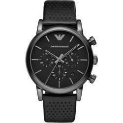 Buy Emporio Armani Men's Watch Luigi AR1737 Chronograph