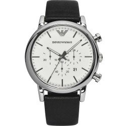 Emporio Armani Men's Watch Luigi AR1807 Chronograph